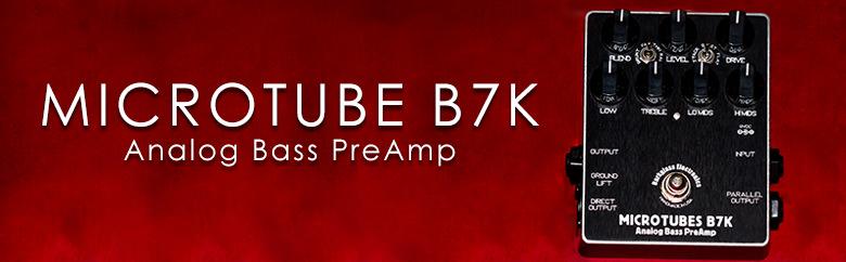 Darkglass B7K