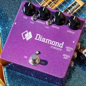 diamond-vibrato-pedal