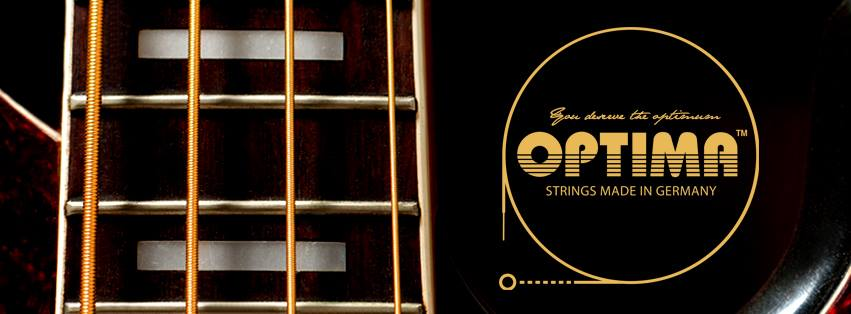 Optima – Strings Made In Germany