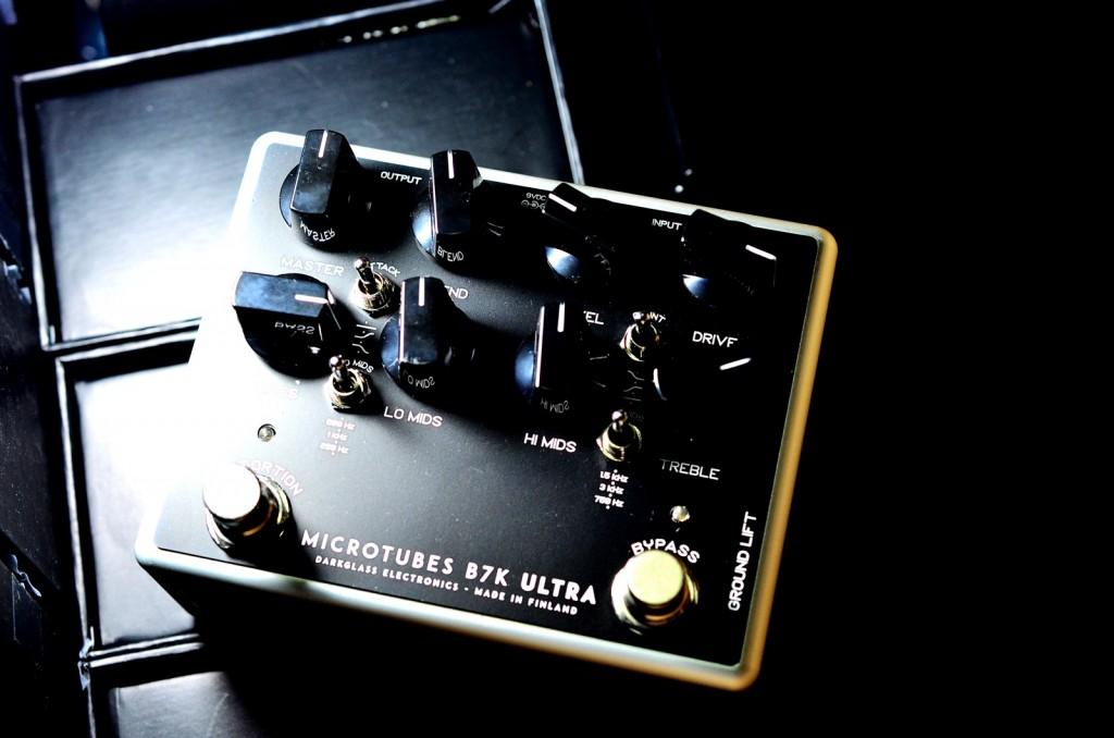 B7K-Ultra