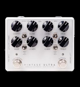 Darkglass Vintage Ultra v2 到貨!