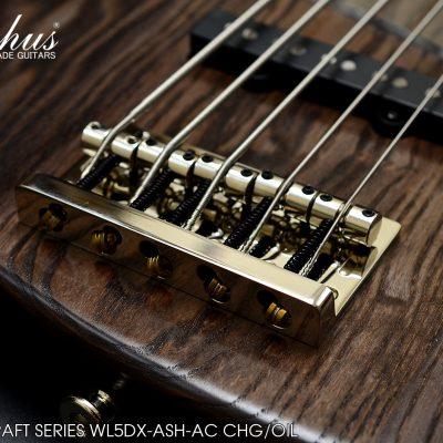 BACCHUS CRAFT Series WL5DX-ASH・AC