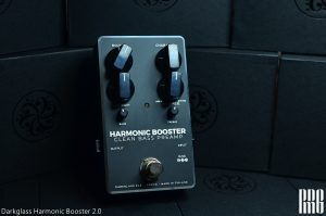 Darkglass Harmonic Booster 2.0 到貨!