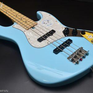 Bacchus Bass