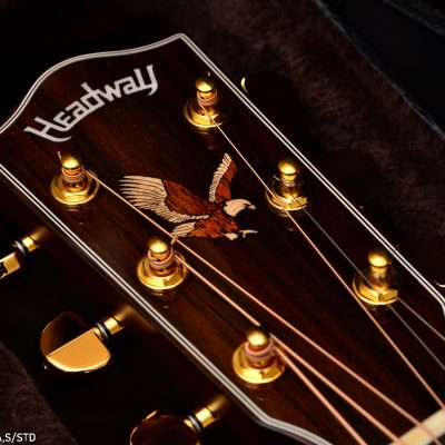 Headway HOM-501 D,A,S/STD