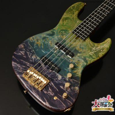 MJ・Five-EWC/AC-SP21 BT/ASH #13213