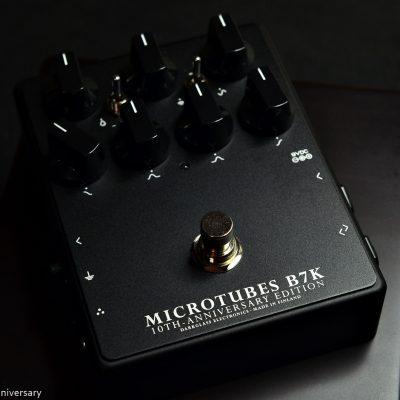 Hyper Luminal 黑色限量版