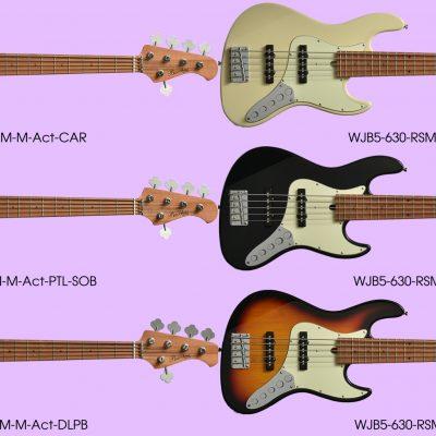 WJB5-630-RSM/M-Act
